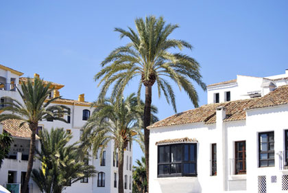 Immobilien in Andalusien
