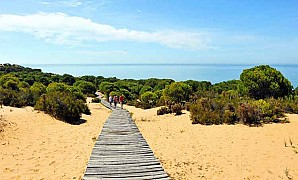 Doñana Nationalpark