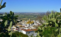 Medina-Sidonia: im Süden Andalusiens